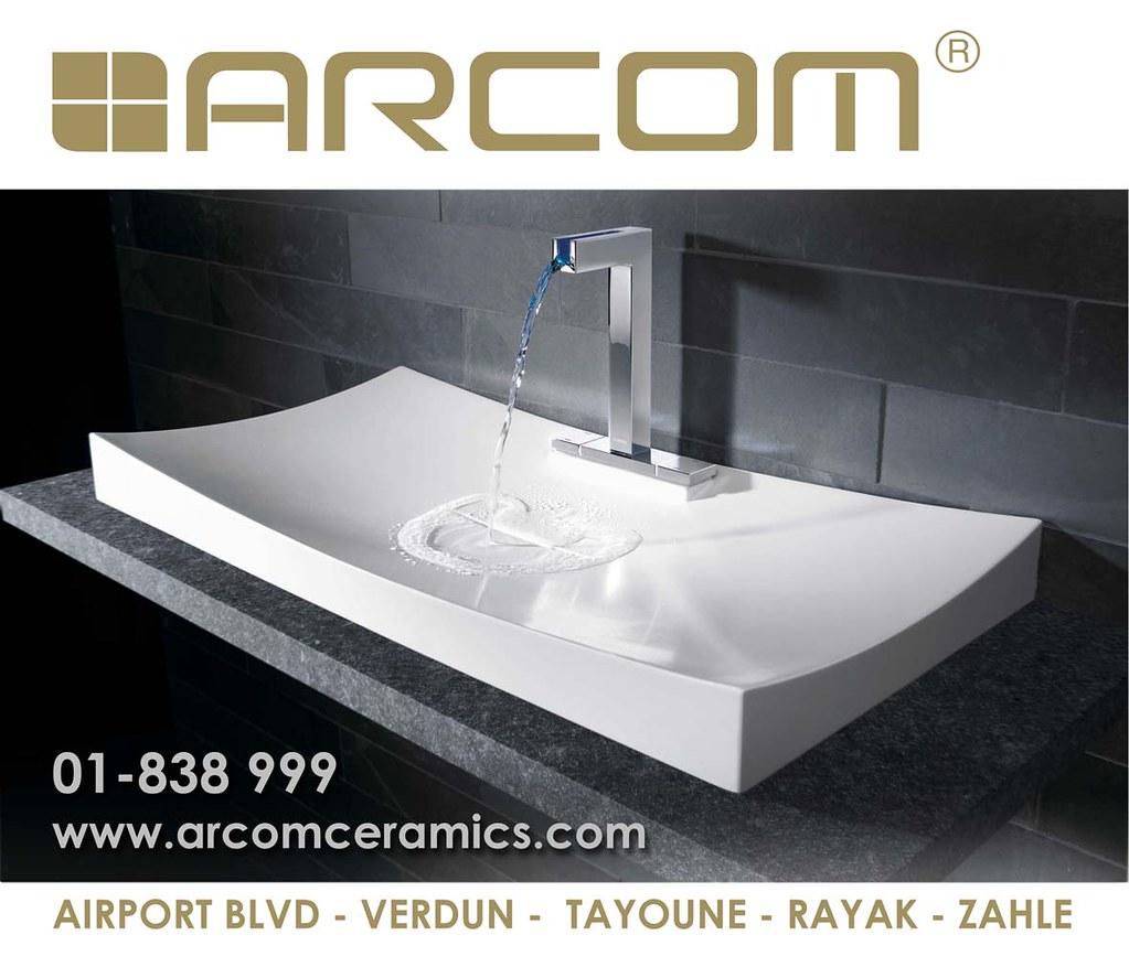 arcom group arcom al moussawi ceramics arcom el moussawy sanitary tiles bathroom
