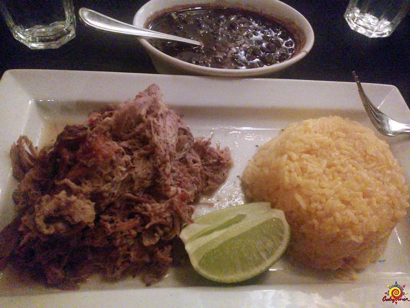comida cubana New York