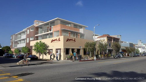 Hotel on Abbot Kinney: AK and Broadway 2