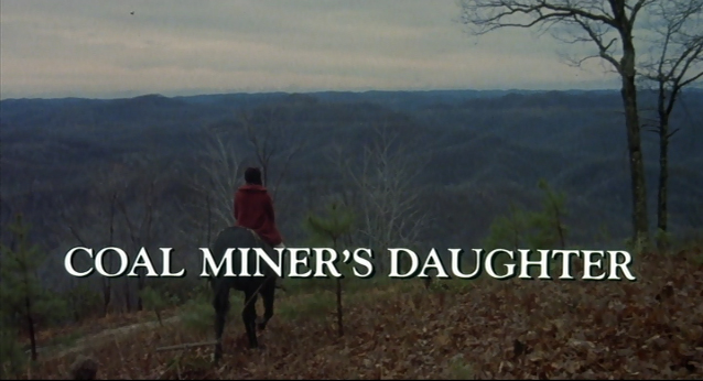 Coal Miner's Daughter - Title
