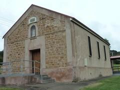 Roman Catholic School/Hall, St George Street