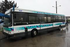TCAT - RVI R312 n°191 - Ligne 25