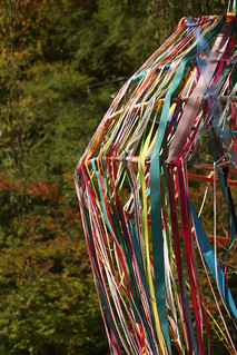Ribbons at LEAF Oct 2013