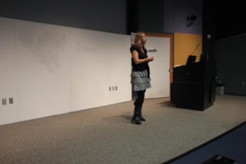 Faculty Forum Oct. 23, 2013