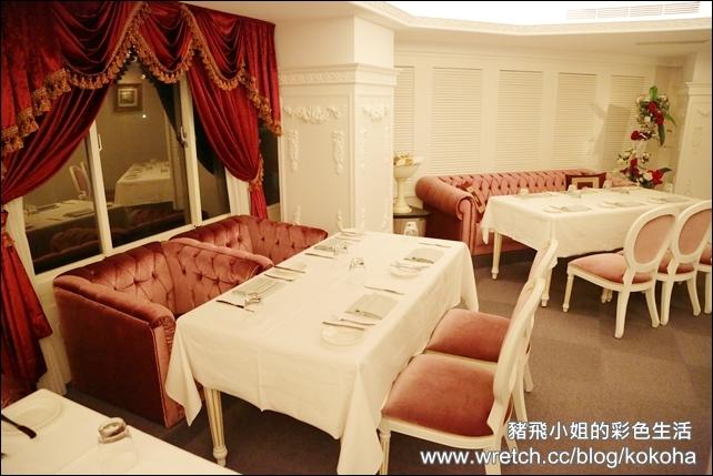 台中‧夏蒙法國料理 (30)