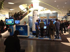 PlayStation Mall Tour 2013/14