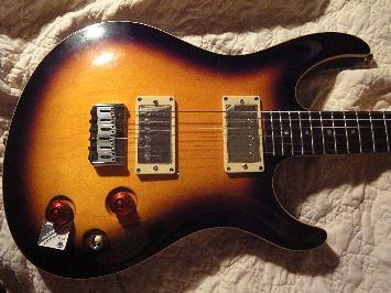Guitar Giveaway!