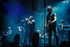 Nine Inch Nails live: Tension 2013