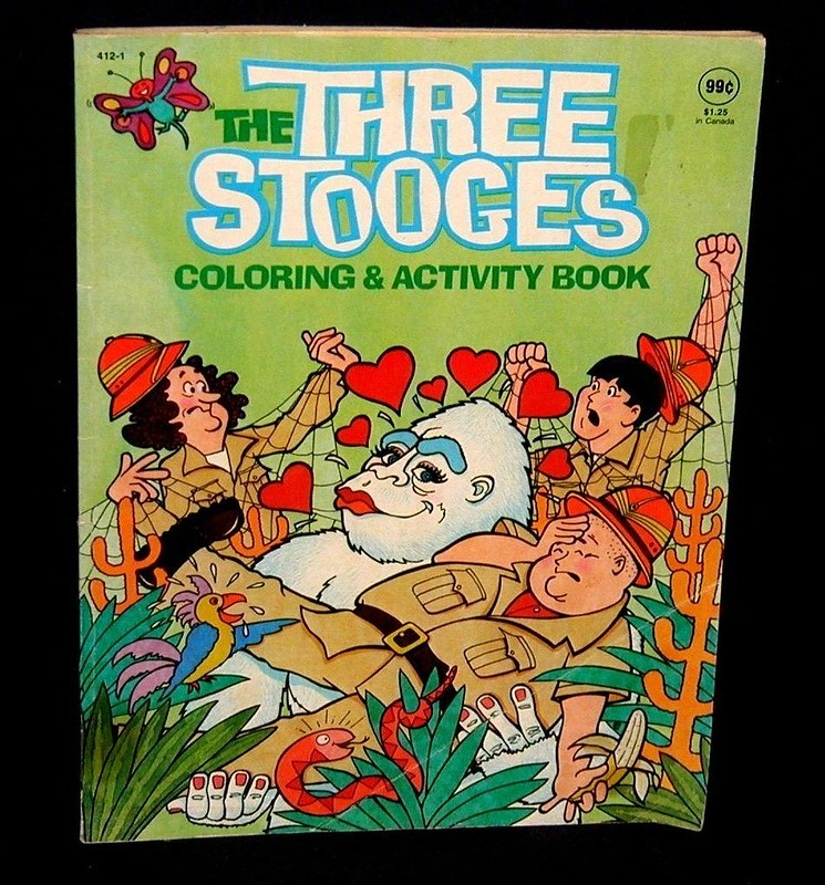 coloring_stooges