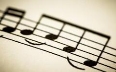 Music makes me happy 320/365