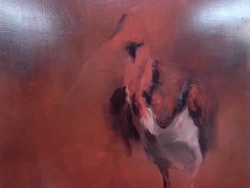 "Animal of ""Source of Fire"" by Ylbert Durishti"