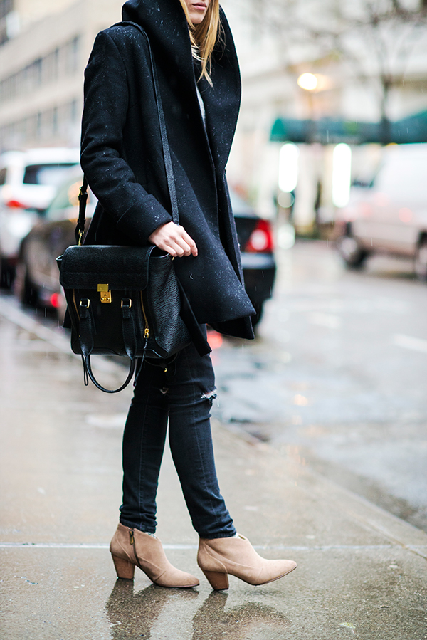 eatsleepwear, outfit, trina-turk, phillip-lim, ag-jeans, belle-by-sigerson-morrison