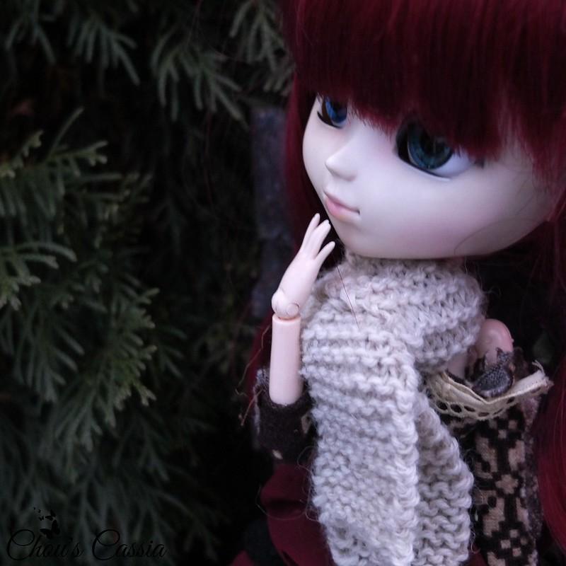 So pretty - Cassia, Akemi Homura