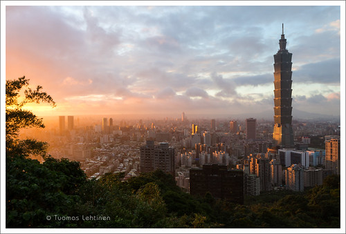 above city sunset urban mountain elephant canon landscape eos asia cityscape mt view taiwan aerial fromabove taipei 1755mm 60d mygearandme mygearandmepremium mygearandmebronze mygearandmesilver mygearandmegold mygearandmeplatinum mygearandmediamond flickrbronzetrophygroup