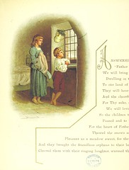 Image taken from page 14 of 'The Coming of Father Christmas'