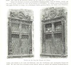 """British Library digitised image from page 428 of """"Die Balearen geschildert in Wort und Bild"""""""