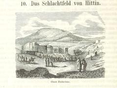 Image taken from page 162 of 'Jerusalem und das heilige Land. Pilgerbuch nach Palästina, Syrien und Ægyptien'