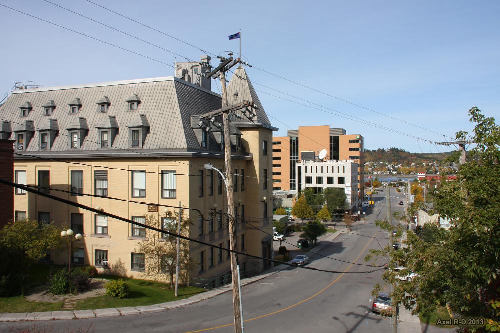 Chicoutimi Canada Hotels
