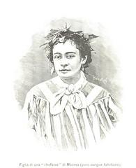 """British Library digitised image from page 73 of """"Viaggio di circumnavigazione della reggia corvetta 'Caracciolo,' comandante C. de Amezaga, negli anni 1881-82-83-84"""""""