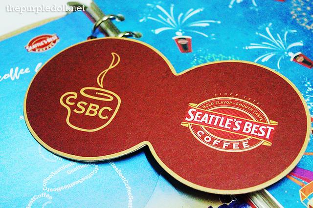 SBC Coaster