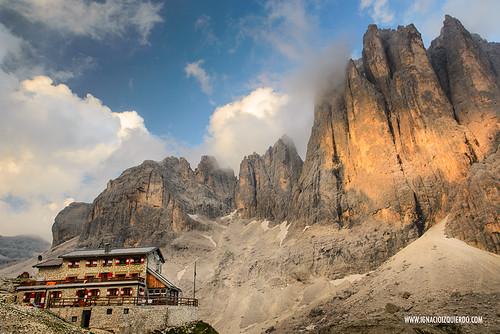 Dolomites - Le Pale di San Martino 33