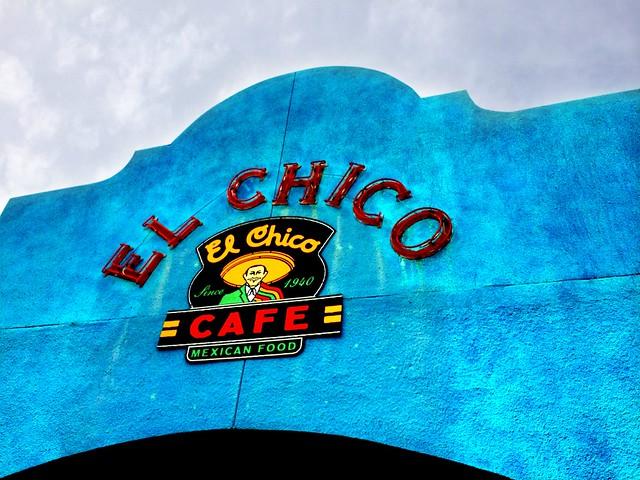361.365 {El Chico...Just for you, Dad}