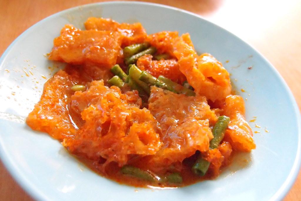 JB Food Trail part 2: RESTORAN G. CHEONG FUN (金宝手工猪肠粉)
