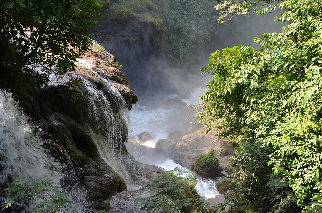 20. Cataratas de Pulhapanzak. Autor, Mixedeyes