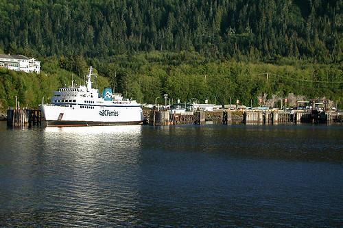 Bc Ferries Queen Charlotte Islands