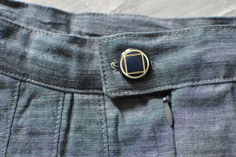 Colette : Zinnia Skirt