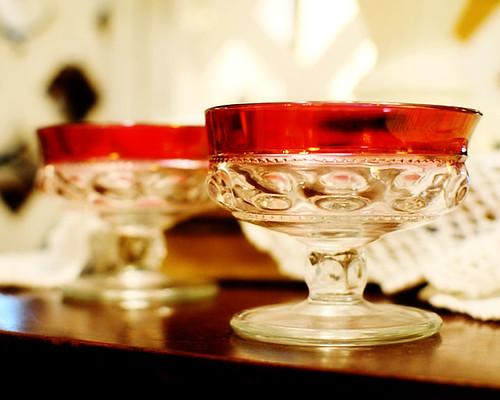 Lajana-glassware