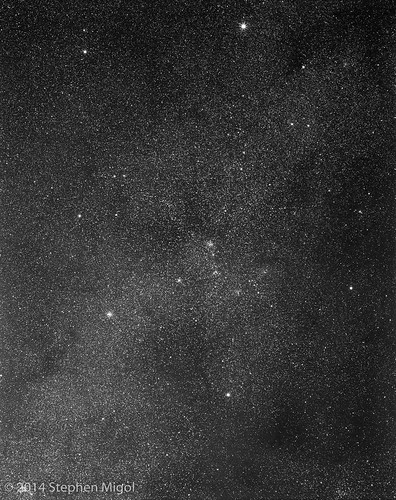Auriga widefield on Acros by S Migol