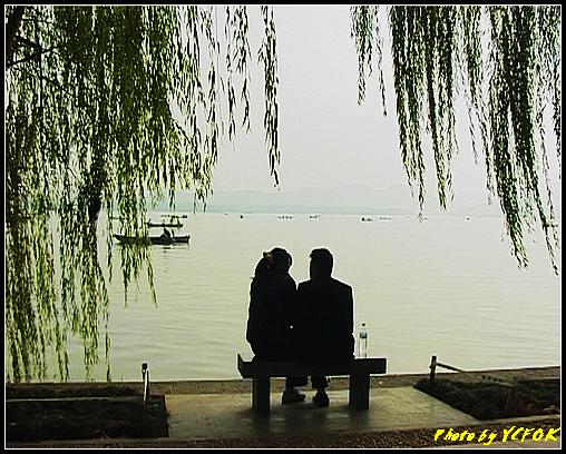 杭州 西湖 (其他景點) - 657 (北山路湖畔)