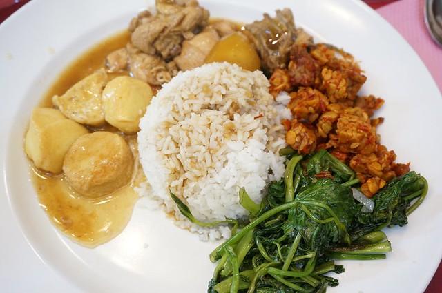Best of Halal - Signatures Food Court, KLCC-001