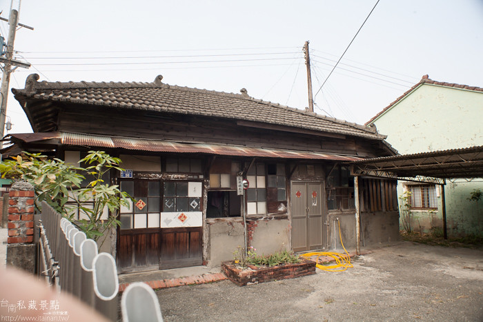 台南私藏景點-四鯤鯓聚落 (28)