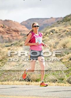 Canyonlands half marathon 2014