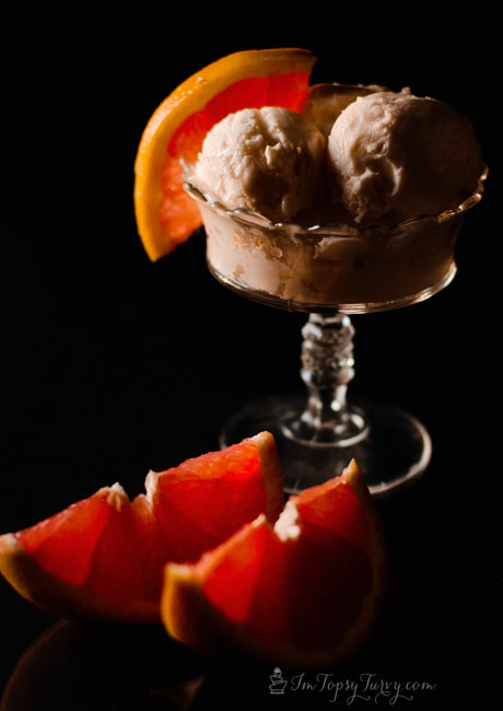 citrus-frozen-yogurt-recipe