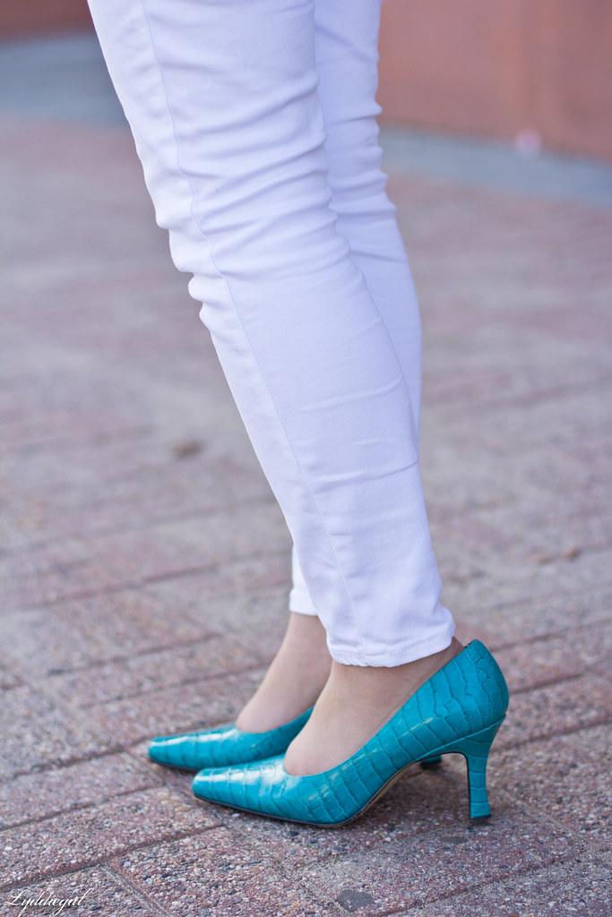turquoise blazer, white jeans, navy blouse-6.jpg