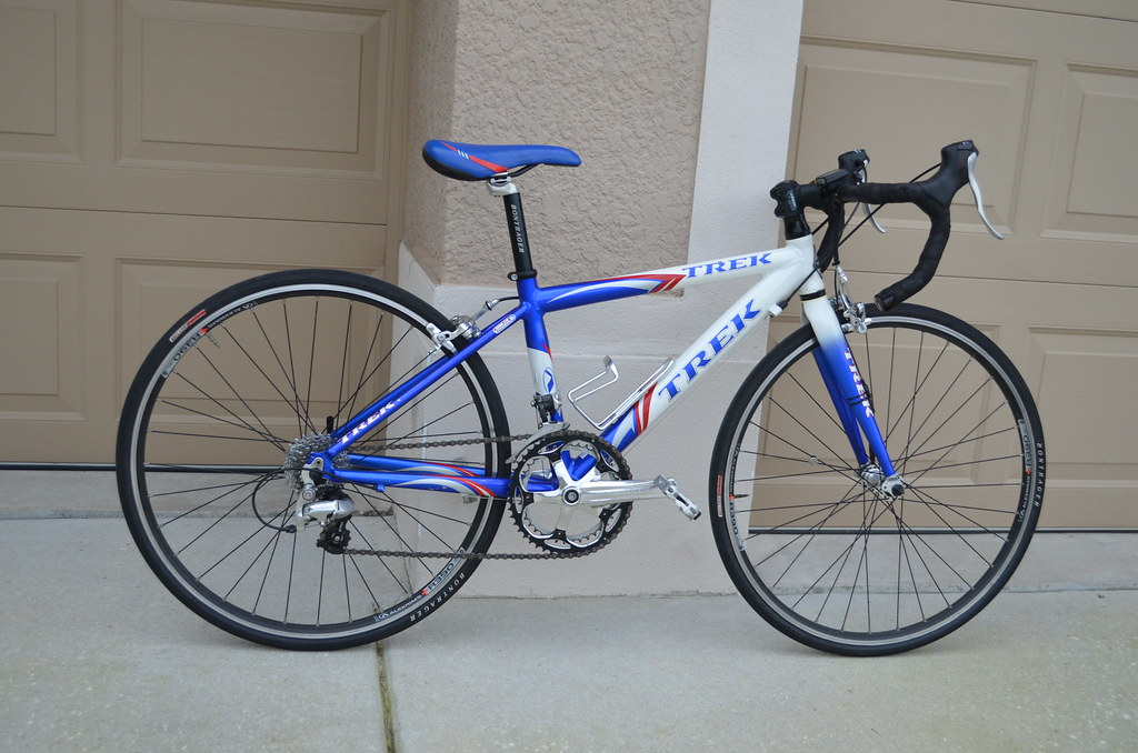 trek kdr1000 kdr 1000 junior youth kids road bike tampa bike trader
