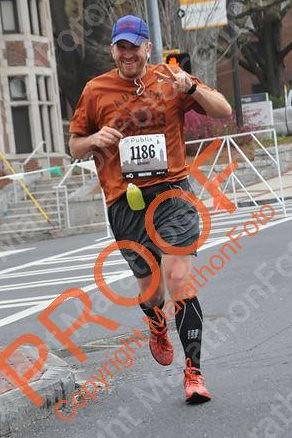 Georgia Marathon