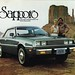1978 Plymouth Sapporo by aldenjewell