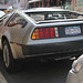 Small photo of Delorian on the Upper East Side
