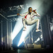 Tinie Tempah at The O2 by Caitlin Mogridge