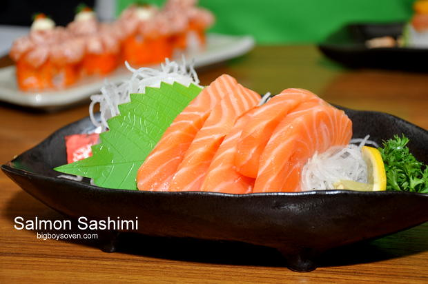 Sakae Sushi Sunway Pyramid 1