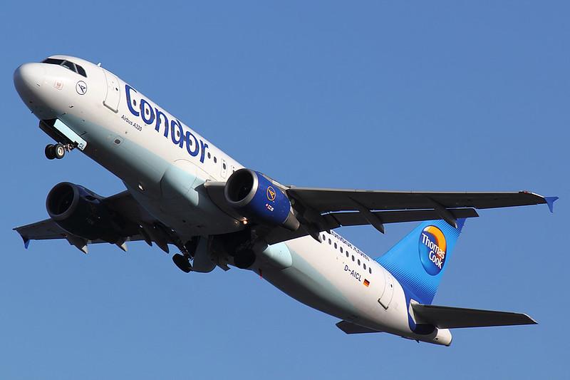 Condor - A320 - D-AICL (3)