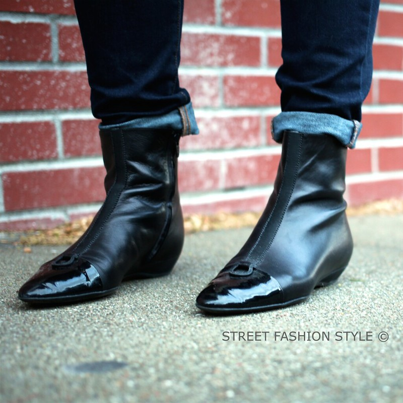 ferragamo chelsea boots, san francisco streetstyle fashion blog, STREETFASHIONSTYLE, street fashion style,