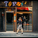 Topsy's by SJL