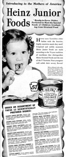 Heinz Junior Foods