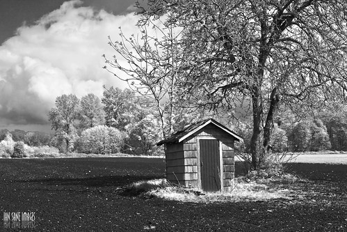 road camera light sun white house black building tree field clouds oregon canon lens landscape ian photography eos is mark small 4th images ne ii there infrared 5d usm avenue sane in ef70200mm scio f28l a staytonscio