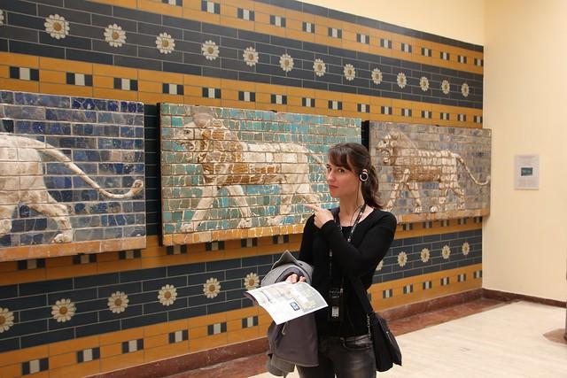 109 -  İstanbul Arkeoloji Müzesi